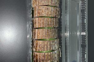 鯖棒寿司 1本