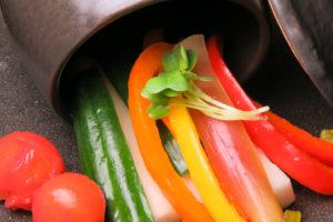 和野菜のピクルス