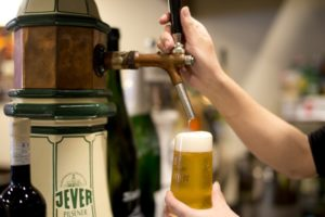 ドイツ生ビール ビットブルガー プレミアム