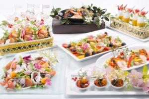 テイクアウト カナのパーティー料理(写真はイメージ)