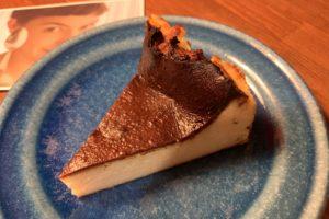 アメリのバスクチーズケーキ