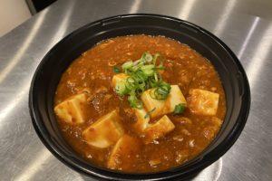 激辛‼️麻婆豆腐