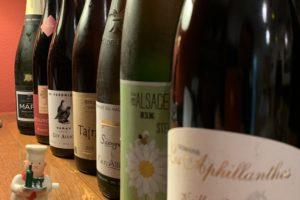 ワイン各種(ボトル)