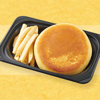 パンケーキ&ポテト