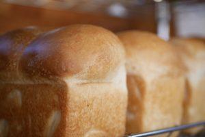 ふたばの食パン