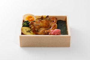 特製海苔弁「鶏」
