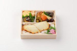 西京焼き弁当