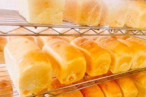 白神プレーン食パン