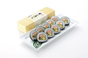 かに太巻き寿司