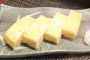 出汁巻卵 / 出汁巻弁当