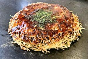 特製広島焼き