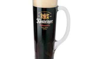 ドイツ生ビール ケストリッツァー シュバルツ