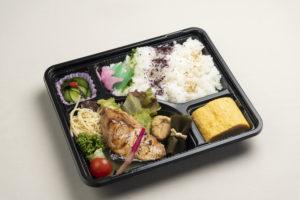 徳島魚市場直送 魚の照り焼き弁当