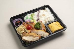 魚井商店「白みそ」使用 『鶏』の西京漬焼弁当