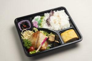 魚井商店「白みそ」使用 『魚』の西京漬焼弁当