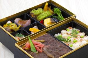 【美食BOX】Sサイズ(200mm×105mm)