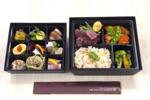 【美食BOX】Lサイズ(222mm×222mm)